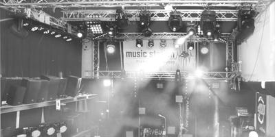 Music Station Laden